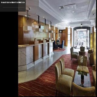 cazare la Marriott Hotel Newcastle Metrocentre