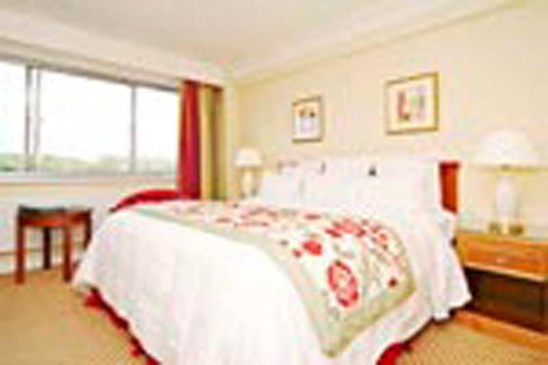 cazare la Marriott Hotel Newcastle Gosforth Park