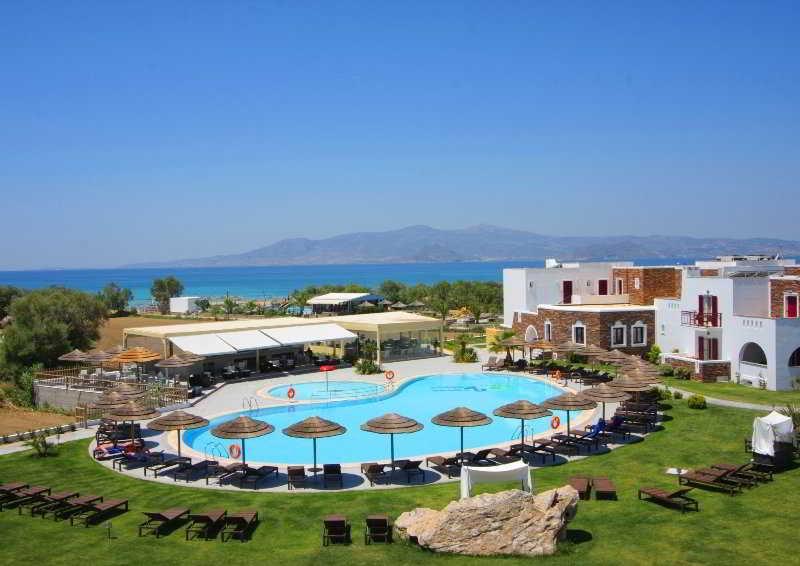 cazare la Aegean Land