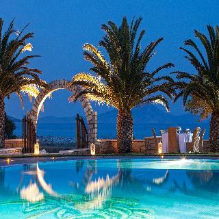 cazare la Finikas Hotel Naxos