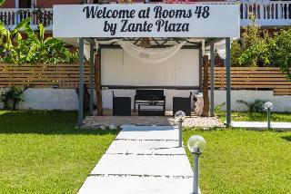 cazare la Rooms 48 By Zante Plaza