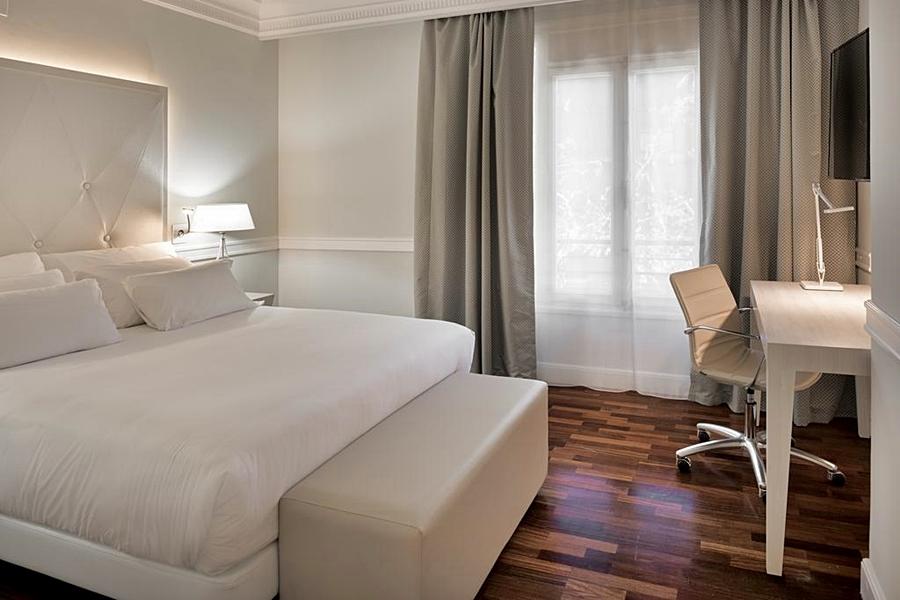 cazare la Nh Collection Gran Hotel Zaragoza