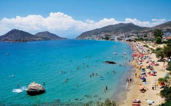Statiunea Tolo Grecia Cu Transport Inclus La Doar 757 Ron Pers 8