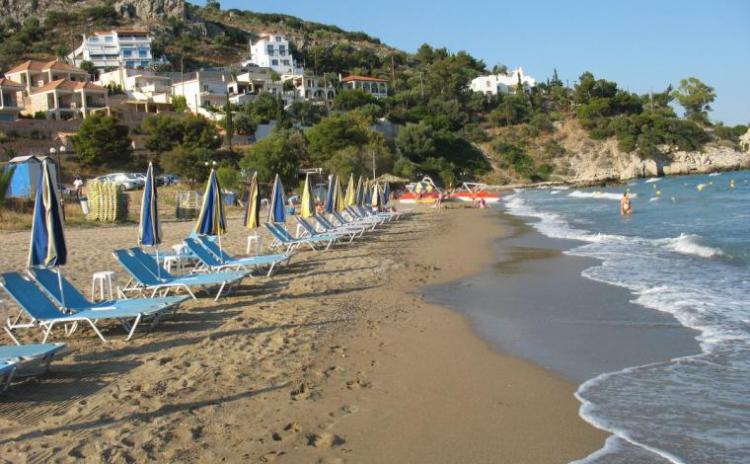 Statiunea Tolo Grecia Cu Transport Inclus Si Demipensiune La Doar