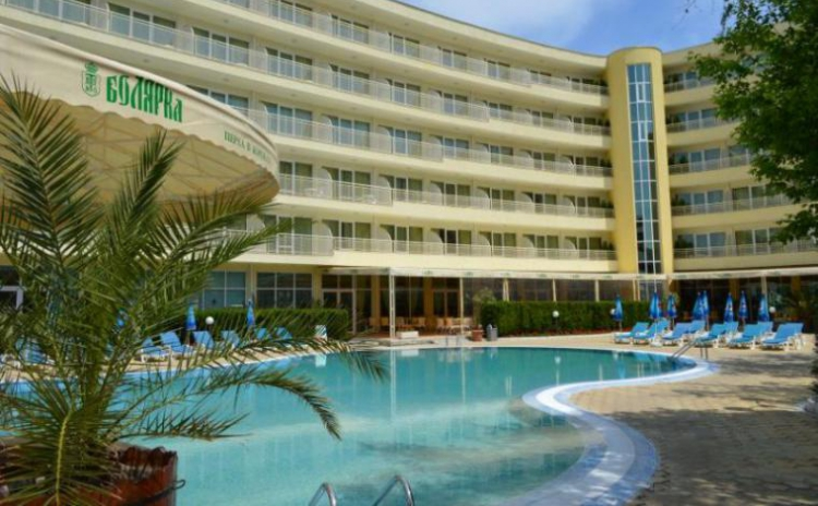 oferte turism: SUNNY BEACH/ All Inclusive