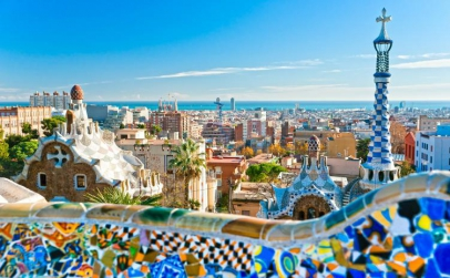 City Break Barcelona + bilete avion