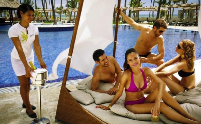 Punta Cana Rep Dominicana-adults only
