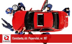 Inspectie completa a autoturismului pentru pregatirea de toamna-iarna, la numai 19 RON in loc de 115 RON