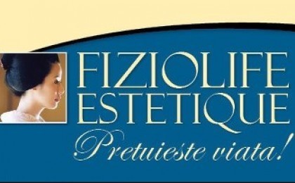 Fiziolife Estetique logo