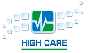 Intermedica High Care logo