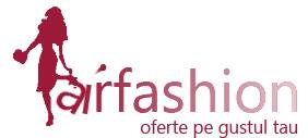 Air Fashion logo