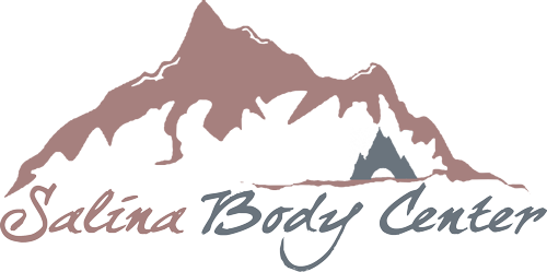 Salina Body Center logo