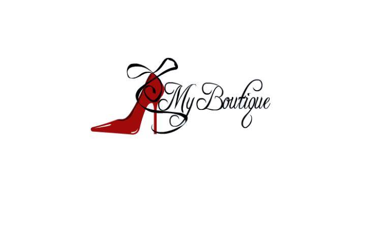 My Boutique logo