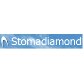 Stoma Diamond logo