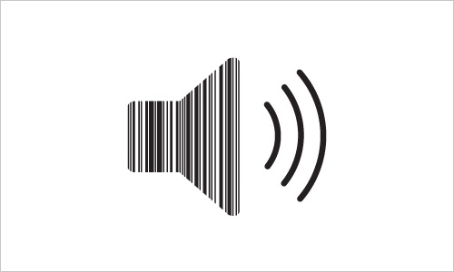 Electronic Waves SHOP logo
