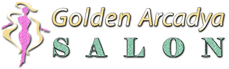 Golden Arcadya logo