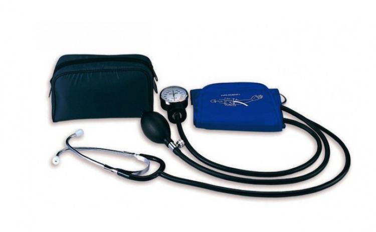 Tensiometru+stetoscop