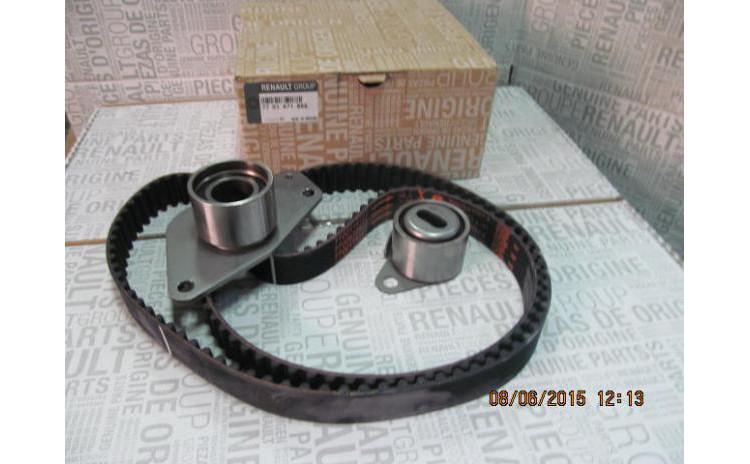 Kit distributie Dacia Pick-up, Solensa