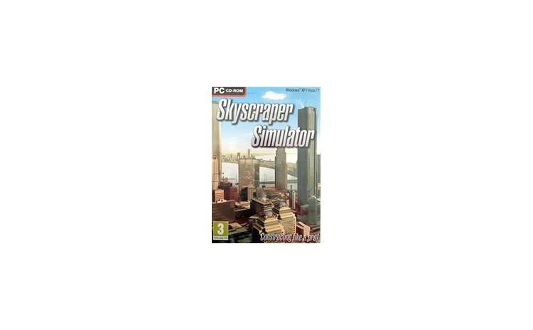 Skyscraper Simulator - joc pentru PC, la 35 RON - Arhivat