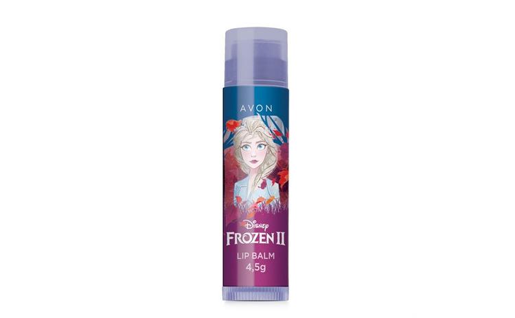 Balsam de buze Frozen - Elsa: Pepene