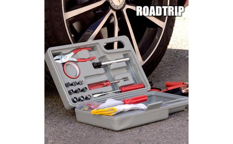 Kit de Urgenta Auto Road Trip