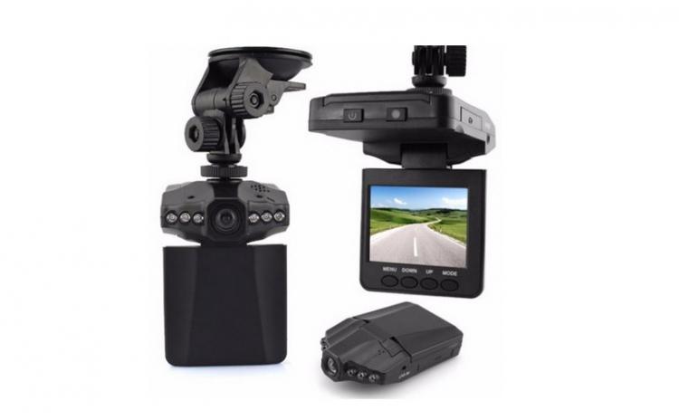 Camera Auto Hd, Mod Nightvision, Filmare Wide, 32 Gb, La Doar 99 Ron In Loc De 270 Ron, Garantie 12 Luni