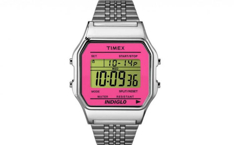 Ceas Original Timex Retro Tx6, La Doar 279 Ron In Loc De 499 Ron