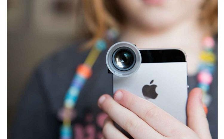 Reduceri Accesorii Telefoane Mobile – 55 % Reducere – Pret Kit de 3 lentile pentru iPhone