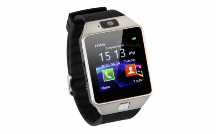 Ceas Smartwatch 2 In 1 - Ceas Si Telefon Bluetooth Compatibil Ios Si Android, La 219 Ron In Loc De 689 Ron