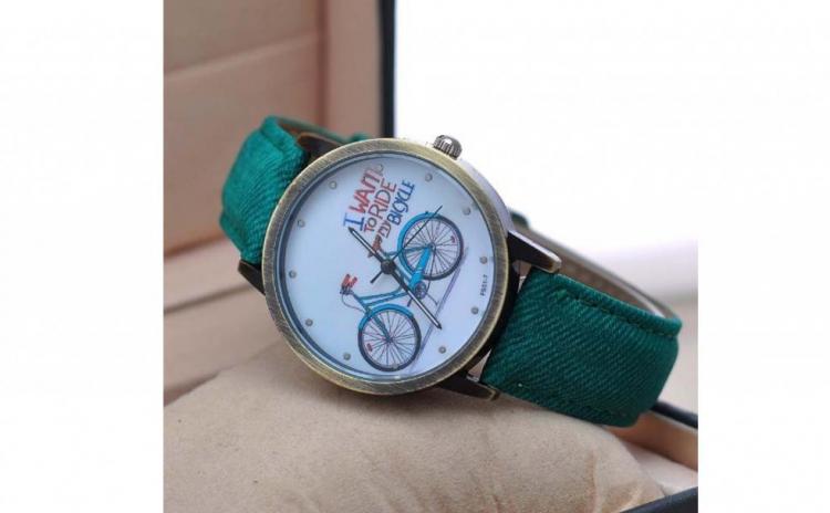 Ceas Bicycle JW645