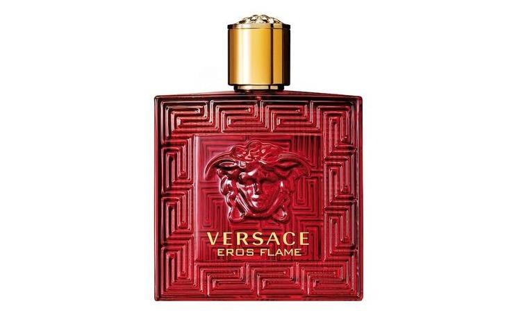 Apa de Parfum pentru barbati Versace