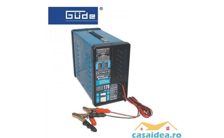 Redresor auto 12 V   170   GUEDE 85064