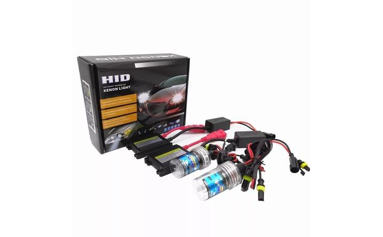 Kit xenon HID  H1 35w 6000k