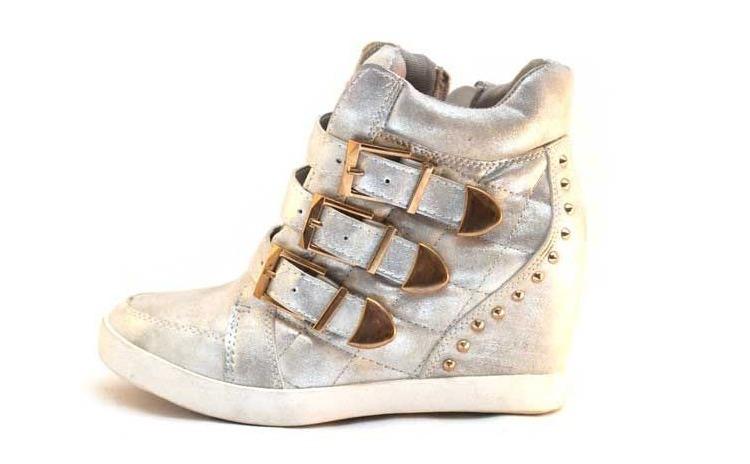 Pantofi Sport cu platforma - Belts