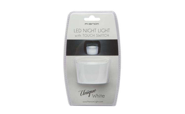 Lumina de veghe LED cu senzor tactil -