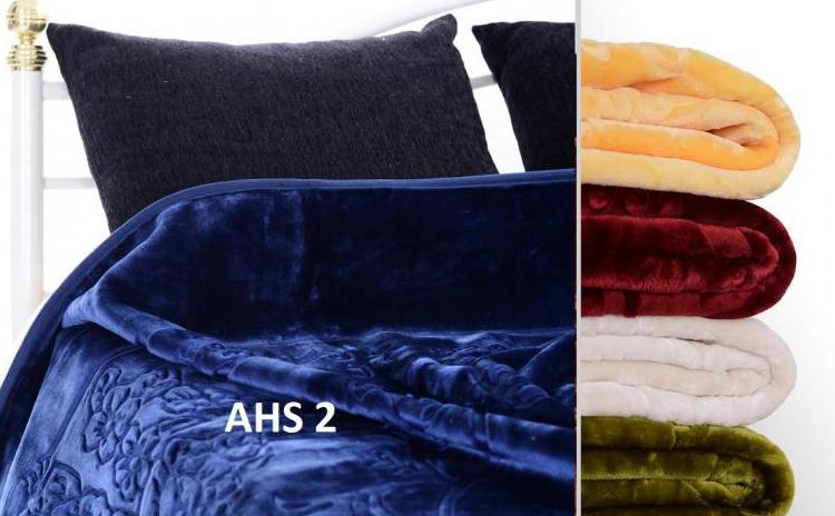 Paturi groase pentru pat dublu