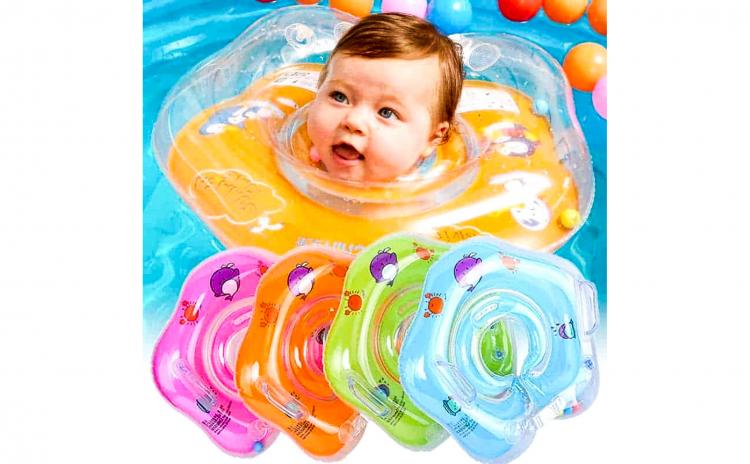 Colac pentru bebelusi , 0-24 luni colac