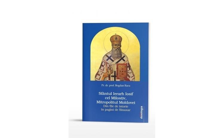 Sfântul Ierarh Iosif cel Milostiv,