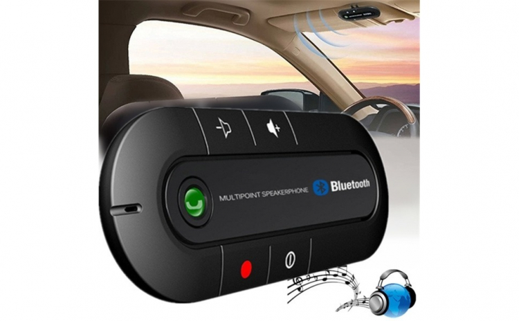 Car kit auto MultiPointPhone