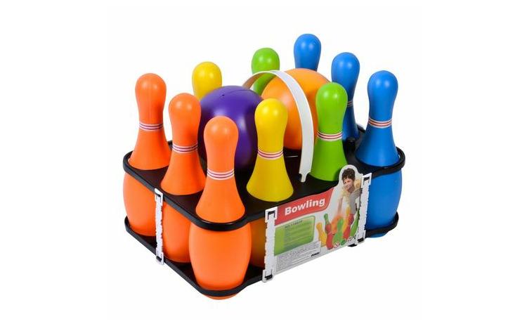 Set bowling pentru copii