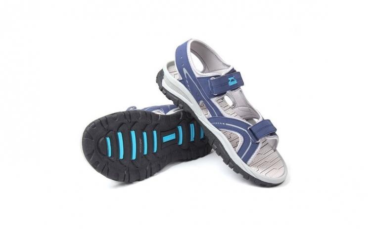 Sandale barbati Slazenger Wave la doar 189 RON