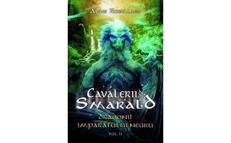 Cavalerii de smarald - Dragonii