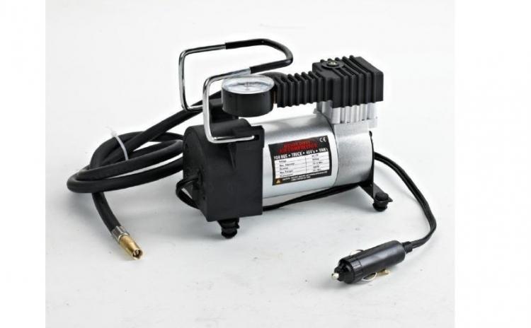 Compresor auto 40L/min