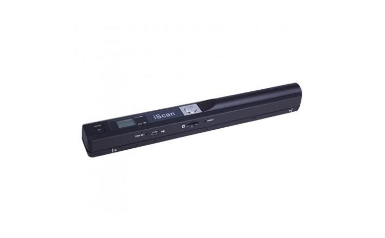 iScan Scanner Mini Portabil de 900DPI