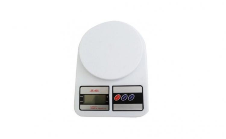 Cantar electronic de bucatarie maxim 7kg