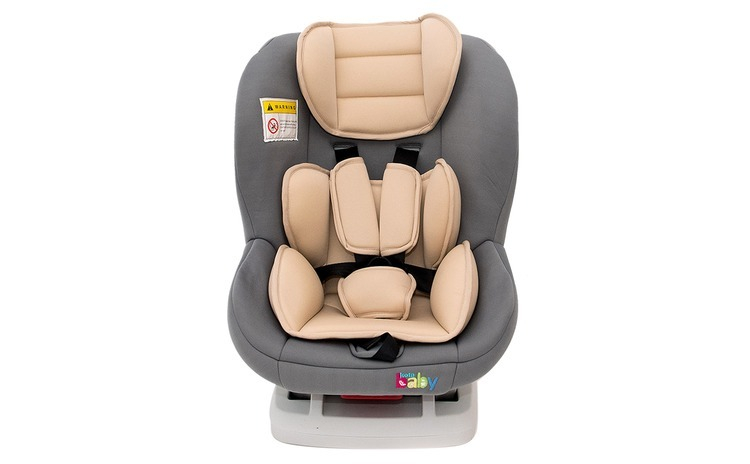 Scaun auto copii Bambinini Felici cu