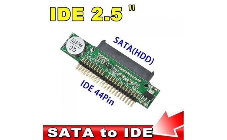 Adaptor sata to ide sata la ide 2.5 HDD