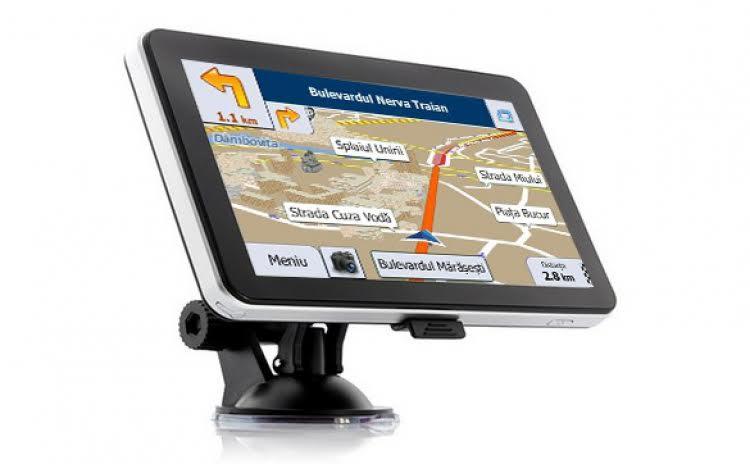 Gps Auto Navitel Easytrack 7 Inch Hd, Navigatie Auto, Taxi, Tir, Camion, Salvare, Igo 3d Full Europa+romania, La Doar 335 Ron In Loc De 900 Ron