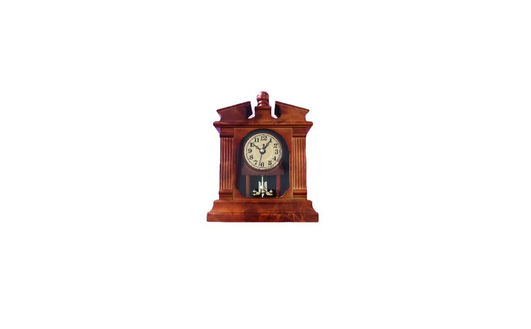 Ceas de masa cu pendul, JZ5009D-1