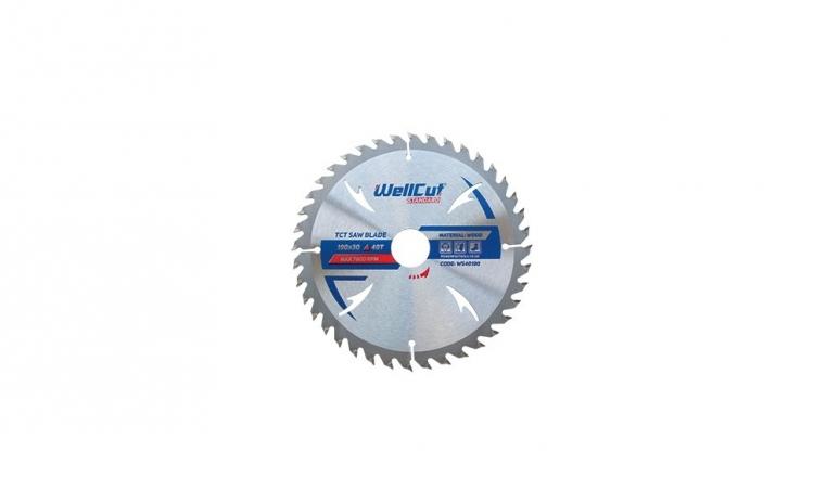Disc circular lemn